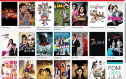 Tonton drama melayu secara online streaming dengan iFlix