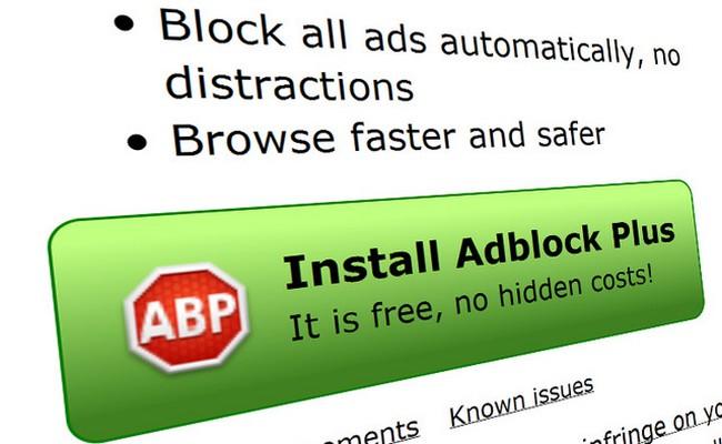 Macam Mana Hendak Block Popup Iklan Di PC