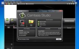 aplikasi untuk merakam skrin komputer