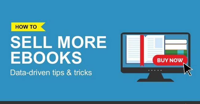 bagaimana menjual ebook dengan berkesan