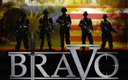 Sinopsis filem Bravo 5 Malaysia