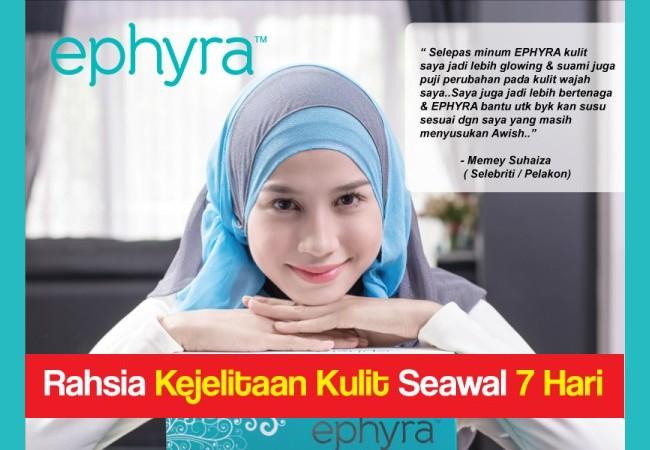 Beli Produk Ephyra Secara Online