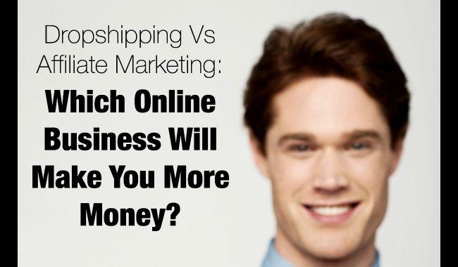 Apa Beza Dropship Dan Affiliate Dalam Bisnes Online