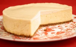 pengalaman membuat cheese cake yang gebu lembut
