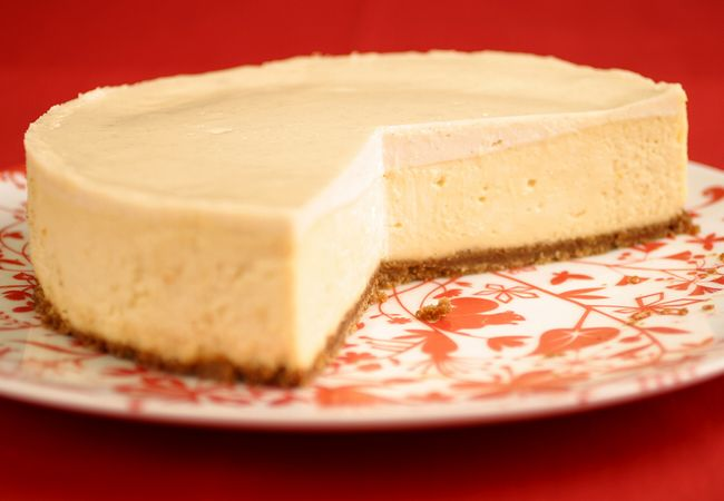 Cara Membuat Cheese Cake Kukus Yang Lembut