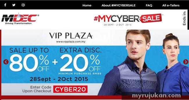 Kesedaran Beli Belah Secara Online Dengan MyCyberSale