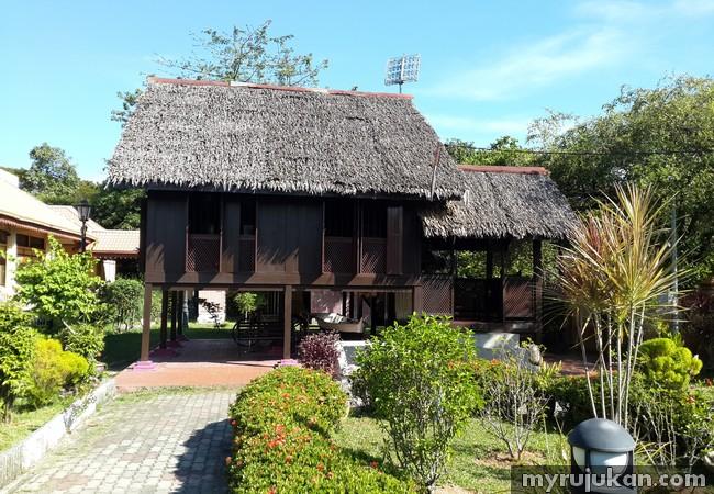 Pengalaman Ke Rumah P Ramlee Penang
