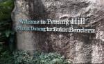 Welcome To Penang Hill Bukit bendera