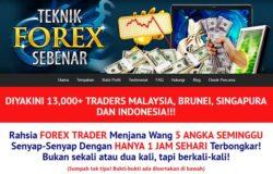 Rujukan pelaburan forex Malaysia terlengkap