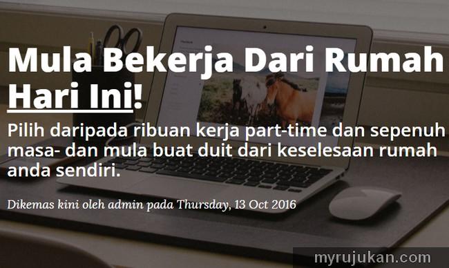 portal kerjaya freelancer Malaysia