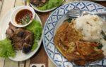 Menikmati Thai Boat Noodle Yang Sedap Dan Halal