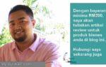 Servis Pengiklanan Advertorial Malaysia Bahasa Melayu
