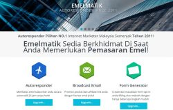Pakej autoresponder murah untuk sistem pemasaran email yang mudah