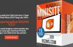 Panduan Cara Menukarkan Blogspot Kepada Minisite