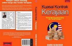 Cover Buku Panduan prosedur perolehan kerajaan