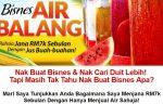 Ebook Bisnes Air Balang Untuk Belajar Cara Menjual Air