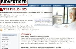Program pengiklanan blog alternatif yang bagus selain dari Adsense