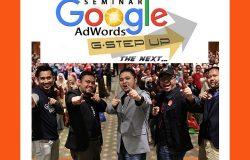 Seminar dan kelas Google Adwords dalam bahasa melayu di Malaysia