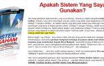 Belajar Asas Saham Bursa Malaysia Langkah Demi Langkah