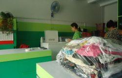 rujukan lengkap cara menjalankan perniagaan dobi