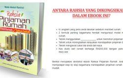 Buku ebook panduan lulus pinjaman bank