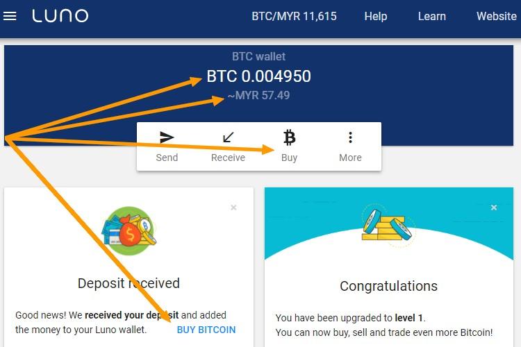 Cari harga Bitcoin & Crypto Lain Termurah di Indonesia