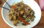 Makan Mee Tarik Chinese Muslim Yang Halal