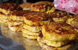 Pakej Roti Canai Dan Murtabak