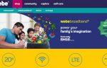 Webe Broadband Alternatif Kepada Streamyx Dan Juga Unifi