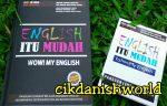 Rujukan Mudah Menguasai English Dalam Bahasa Malaysia
