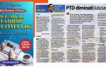 Buku Panduan Persediaan Exam Pegawai Tadbir Diplomatik (PTD)
