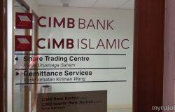 Buka akaun CDS di pejabat share trading center CIMB Bank