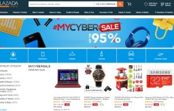 Best discount offers from Lazada at MyCyberSale