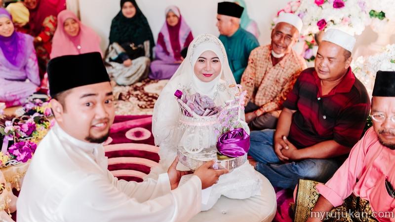Pengalaman berkahwin di besut Terengganu