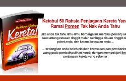 Senarai info lengkap tentang tips servis kenderaan