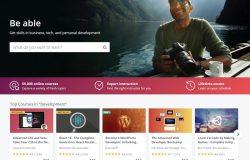 Belajar buat duit online melalui kursus online Udemy