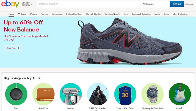 Jalankan bisnes online eBay dengan menjual produk dari China