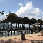 Lumut Waterfront