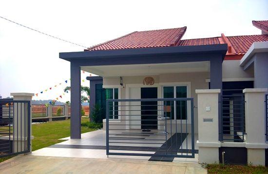Cara Mudah Lulus Pinjaman Rumah