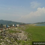 Mengkuang Dam - Sight 3