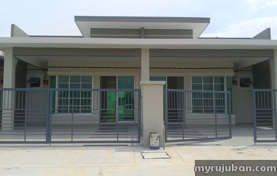 Beli Rumah di Malaysia