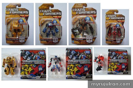 Menjual Mainan Dengan Bisnes Mainan di Ebay