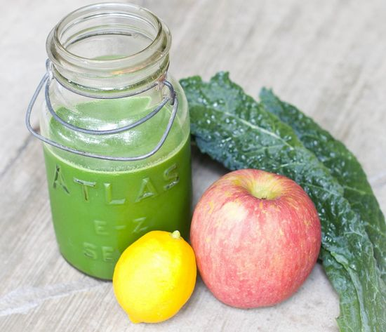 Benefits Of Juicing For Weight Loss