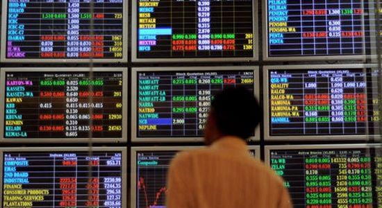 Pelaburan Saham Bursa Malaysia