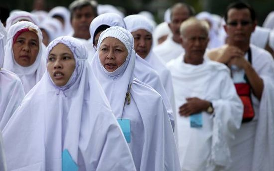 Panduan Lengkap Haji dan Umrah