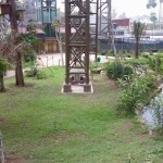 Melaka Bird Park - kawasan 1