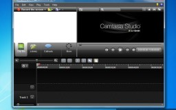 Membina Video YouTube Dengan Program Camtasia Studio 8