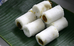 Gambar Putu Bambu