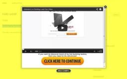 Iklan Popup Keluar Sewaktu Content Blog Di Copy