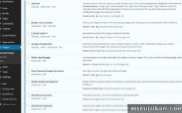 Plugin Wajib Selepas Install Wordpress